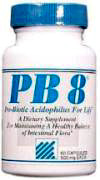 Nutrition Now PB-8