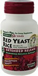 Nature's Plus Red Yeast Rice Extract