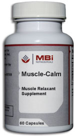 MBi Muscle Calm