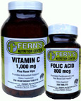 Fern's Nutrition Vitamins
